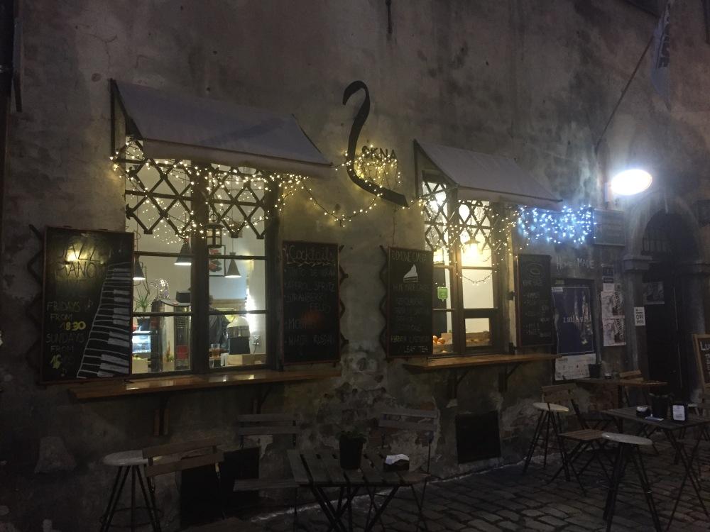 Jewish Quarter - Krakow