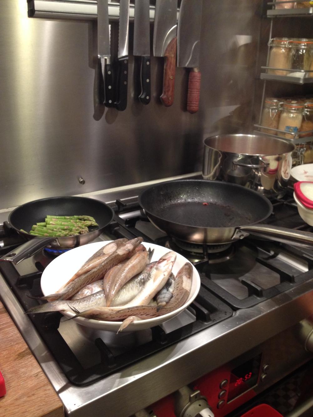 Spanish Cooking